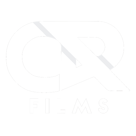 Logo Christopher Robert / CR Films